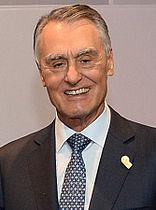 Aníbal Cavaco Silva 2014