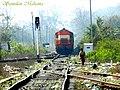 An Alco approaches Rishikesh station - Flickr - Dr. Santulan Mahanta.jpg