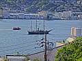 An old ship in Nagasaki seaport - panoramio.jpg