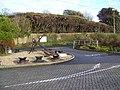 Anchor, Lymington - geograph.org.uk - 1633999.jpg