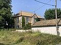 Ancienne mairie Amareins Francheleins 5.jpg