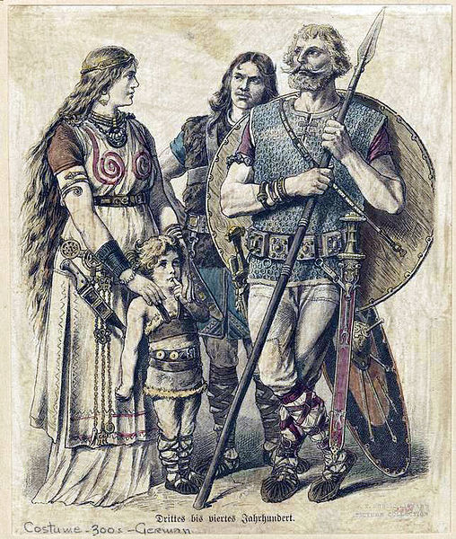 http://upload.wikimedia.org/wikipedia/commons/thumb/2/2f/Ancient_German_Family.jpg/508px-Ancient_German_Family.jpg