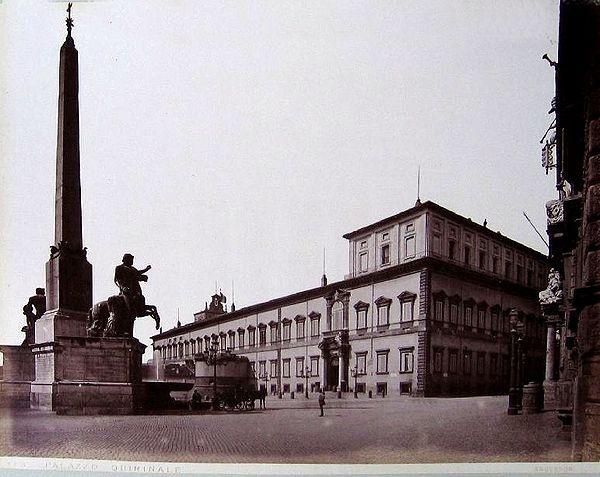 Anderson, James (1813-1877) - n. 488 - Palazzo del Quirinale.jpg