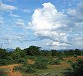 Andhra Pradesh - Landscapes from Andhra Pradesh, views from Indias South Central Railway (115).JPG
