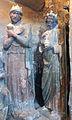 Andrea della robbia (attr.), adorazione dei magi, 05.JPG