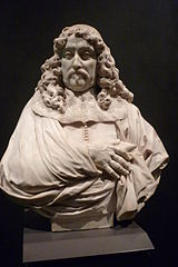 Portrait of Andries de Graeff