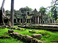 Angkor Temple and Forest (1502399071).jpg