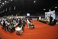 Anil Shrikrishna Manekar Delivers Speech - Inaugural Session - Indian National Championship - WRO - Kolkata 2016-10-23 8668.JPG