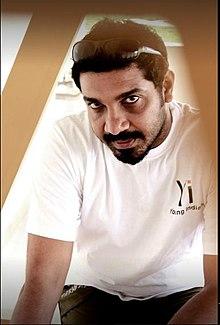 Neeraj Madhav - WikiVisually