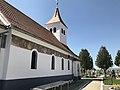 "Ansamblul bisericii ""Sf. Arhangheli"" sat Hălchiu.jpg"