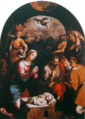 António Campelo - Adoration by the Shepherds.png