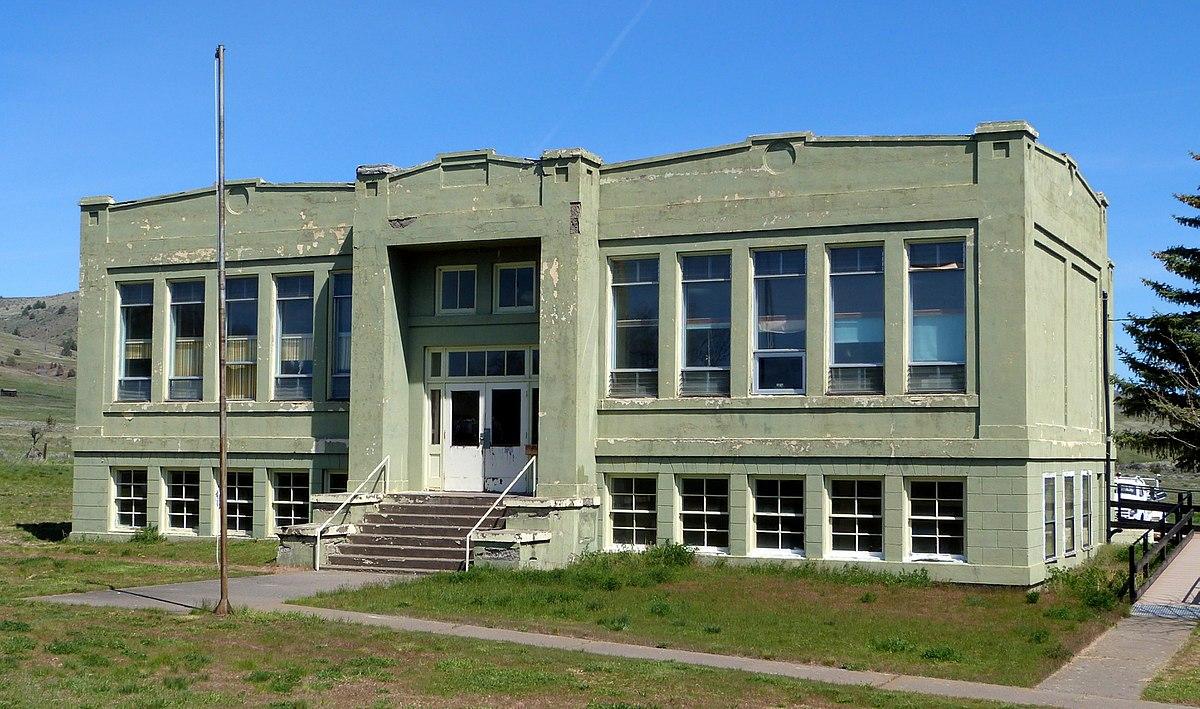 antelope school