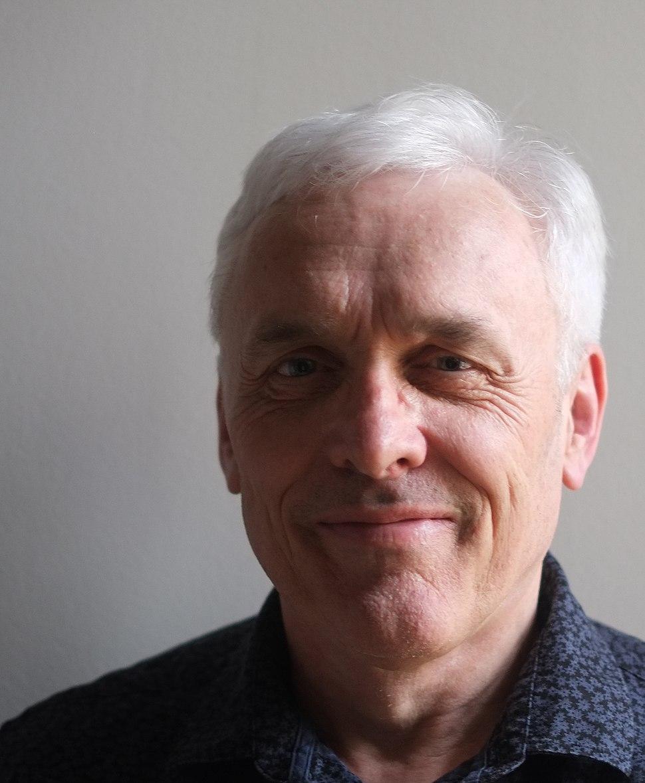 Anthony Costello headshot