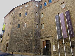 museu manresa: