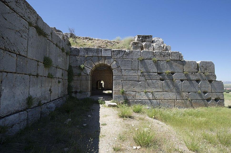 Antioch of Pisidia 2887