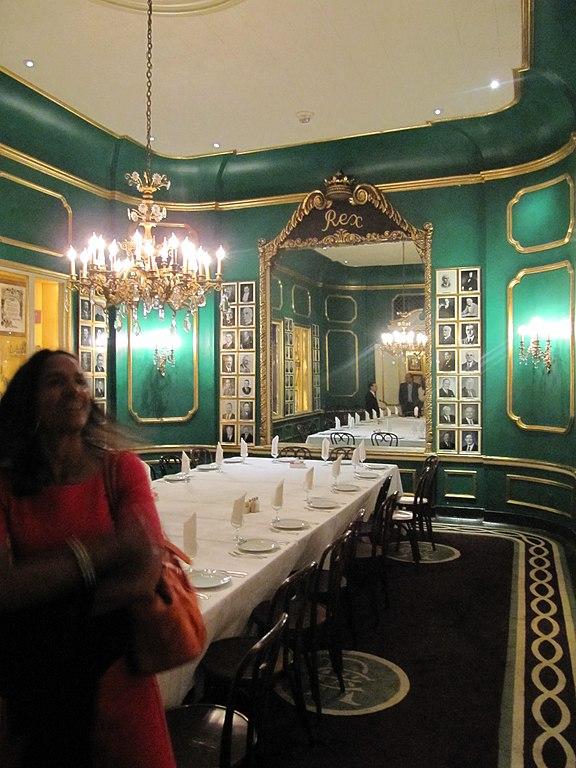 File:Antoine'S Rex Dining Room New Orleans.Jpg - Wikimedia Commons
