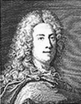 Dezallier d'Argenville - Dezallier d'Argenville.