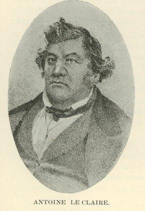 Antoine LeClaire