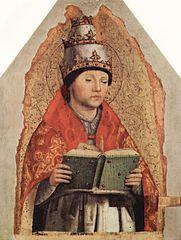 Saint Gregor