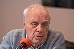 António Lobo Antunes 2010
