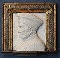Antonio rossellino (bottega), busto di cosimo I de' medici, 1460 ca.jpg