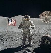 Apollo 17 Cernan on moon.jpg