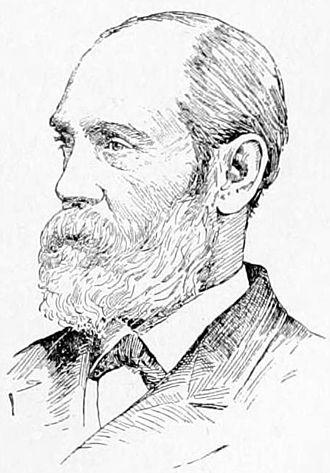 Francis Samuel Drake (historian) - Image: Appletons' Drake Samuel Gardner Francis Samuel