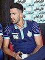 Arash Rezavand - Gol Reyhan FC vs Esteghlal FC, 30 September 2019.jpg
