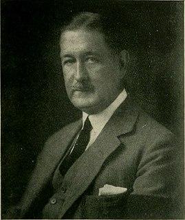 George Washington Smith (architect) American architect and painter