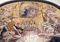Arcispedale di santa maria nuova, portico restaurato, annunciazione di taddeo zuccari, 1560 ca. 03.JPG
