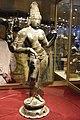 Ardhanarishvara, Chola period, 11th century, Government Museum, Chennai.jpg