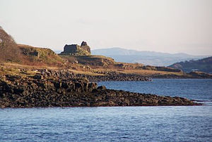 Treaty of Westminster (1462) - The Scottish lords agreed to join with Edward IV of England at Ardtornish Castle