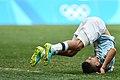 Argentina x Honduras - Futebol masculino - Olimpíadas Rio 2016 (28279215794).jpg