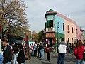 Argentinien - Buenos Aires - Caminito - panoramio.jpg