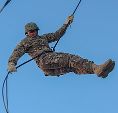 Abseiling - Wikipedia