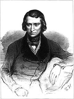 Armand Gouffé French chansonnier