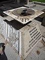 Armenian Genocide Memorial - Courtyard of Vank Cathedral - Jolfa Suburb - Isfahan - Central Iran - 02 (7433448052) (2).jpg