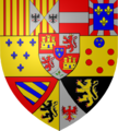 Armoiries Charles V Bourbon-Sicile.png