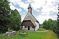 Arnoldstein Poeckau Filialkirche Heiliger Ruprecht und Friedhof 20072012 366.jpg