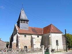 Arrembécourt Église.JPG