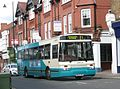 Arriva Guildford & West Surrey 3023 N223 TPK.JPG