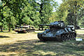 Arsenal Park tanks.jpg