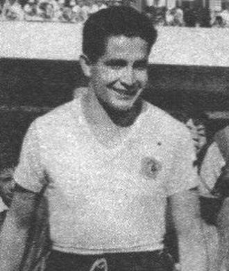 Arturo Farías - Image: Arturo Farías