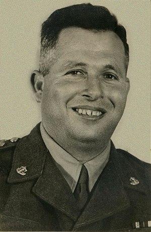 Asaf Simhoni - Asaf Simhoni, 1953