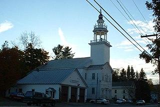 Ashfield, Massachusetts Town in Massachusetts, United States