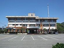 Ashikita Police Station.JPG