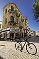 Asmaaltı Street and Mısırlızade Apartment, Nicosia.jpg