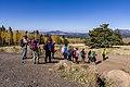 Aspen loop hikers (37050338693).jpg