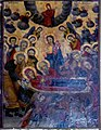 Assumption of Mary Icon 2 from Saint George Church in Melissourgos.jpg