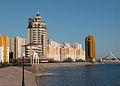 Astana - waterfront.jpg
